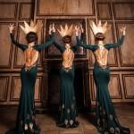 Артисты. Шоу-балет