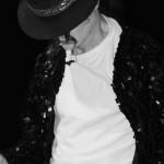 Двойники - Michael Jackson Sorin Surujiu