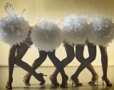 Рейтинг Шоу-балет: Люмьер