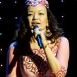 Певцы - Индира Мамбетова