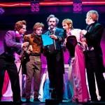 Рейтинг Актеры театра и кино: paradoxshow