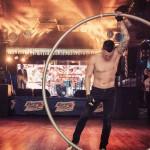 Артисты цирка -