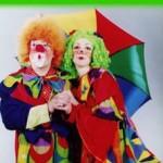 Рейтинг Юмористы: Клоун-MIX