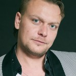 Актеры театра и кино - Антон Никитин