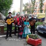 Рейтинг Цыганский коллектив: Цыганский ансамбль Цыганская Ночь