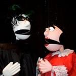 Рейтинг Пародисты: Пародия на мюзикл ПРИЗРАК ОПЕРЫ