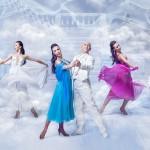 Шоу-балет - РЕЛАКС