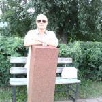 Авторы песен - Гумбольдт Аркадий Львович