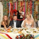 Ведущие - Ведущая на свадьбу ИРИНА