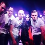 Группы - Кавер-группа Новые лица New faces Cover Band