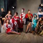 Танцевальные шоу - AMILS Театральный проект