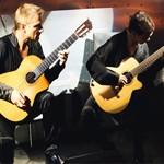 Музыканты - Гитарный дуэт «Desperado»