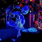 Оригинальный жанр - Шоу Неоновых Мыльных Пузырей Карины Примо