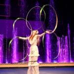 Артисты цирка - Купалинка