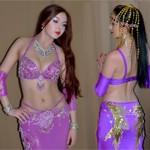 Танцевальные шоу - Шоу Сказка Восточная