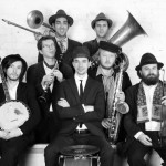 Музыкальные коллективы - группа