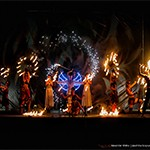 Рейтинг Огненное шоу (Fire show): Театр Света и Огня ФАЭТОН