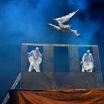 Артисты цирка - FlyTeam