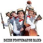 Джаз-бенд - Веселый Джазовый Оркестр - Dixie Providance Band