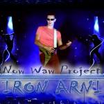 Рейтинг Боди-арт: Iron Arni