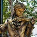 Живые статуи - Живые статуи Нижний Новгород