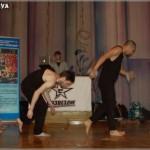 Артисты. Танцевальные шоу