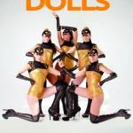 Клубные танцы, GO-GO - GOLDY DOLLS