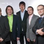 Артисты. Джаз-бенд