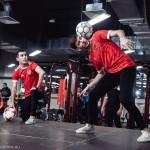 Оригинальный жанр - Футбольный Фристайл-EKBFF