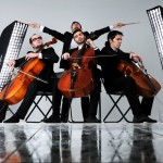 Артисты. Музыкальные коллективы