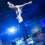 Танцевальные шоу - Шоу на роликах La Skadi