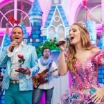 Оригинальный жанр - Disney party - детское шоу