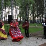 Музыкальные коллективы - Цыганское Шоу!