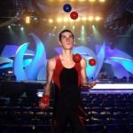 Рейтинг Жонглеры: Юрий-жонглёр