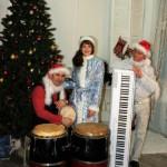 Деды Морозы и снегурочки - БалаганОркестр