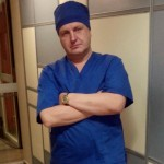 Актеры театра и кино - Александров Стас