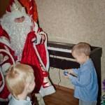 Деды Морозы и снегурочки - Дедушка  Мороз и Снегурочка на дом
