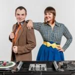 DJ для праздника - Best Vinyl Show
