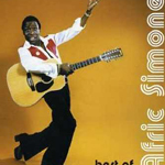 Рейтинг звезд: Afric Simone