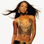 Зарубежная звезда Aaliyah