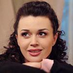 Рейтинг Популярные ведущие: Анастасия Заворотнюк