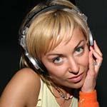 Рейтинг Популярные DJ: DJ Катрин Весна