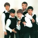 Рейтинг Команды КВН: Четыре татарина