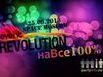 Уважаемые дамы и господа, 25  сентября  в клубе Space Moscow Partyinfo.ru и «База Артистов» представляет Event Revolution на все 100%!