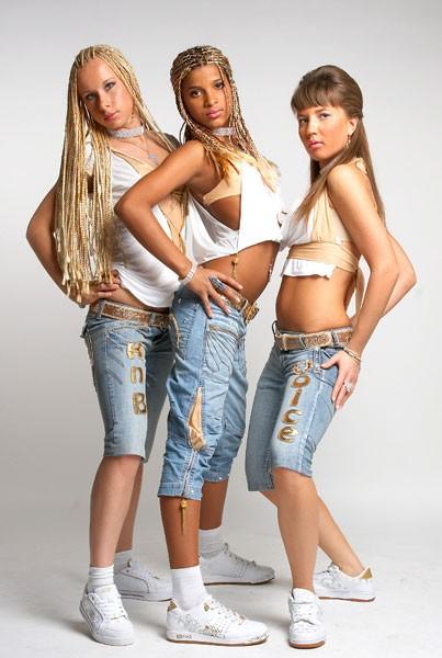 Rnb стиль в одежде