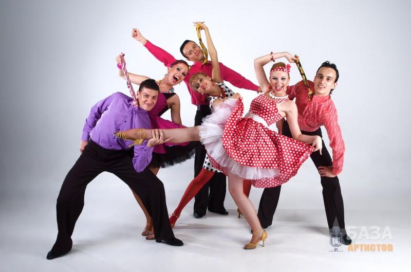 Шоу балет стиляги мастер класс видео скачать + #10