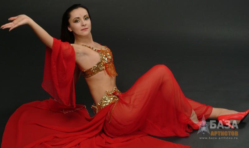Платье для танцев своими руками 9